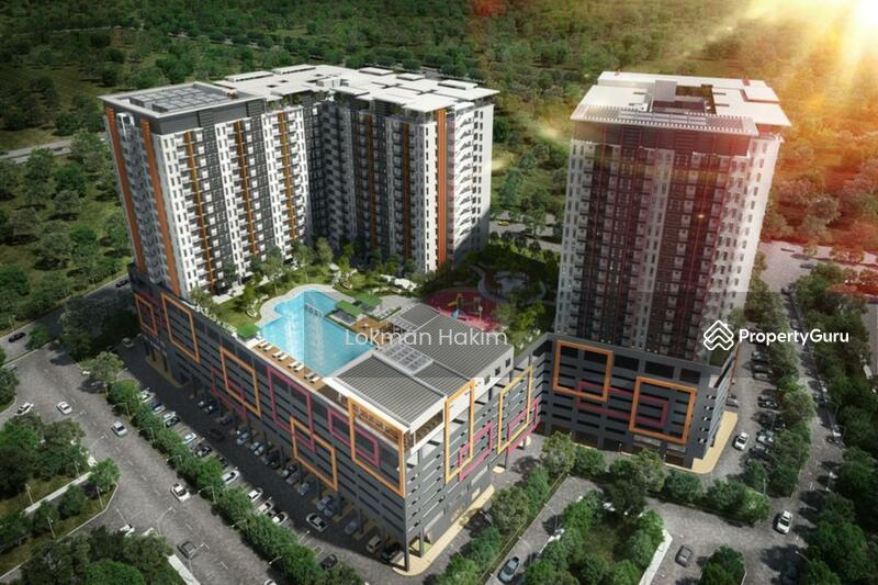[CHEAPEST & BIGGEST UNIT] Ascotte Boulevard, Bandar Rinching, Semenyih #167195750