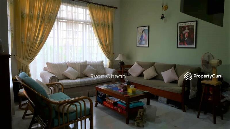 Bandar Sri Damansara #163949668