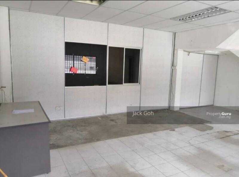 Johor Jaya #163950572
