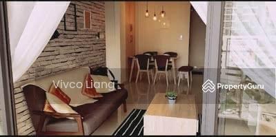 For Rent - Amberside @ Country Garden Danga Bay