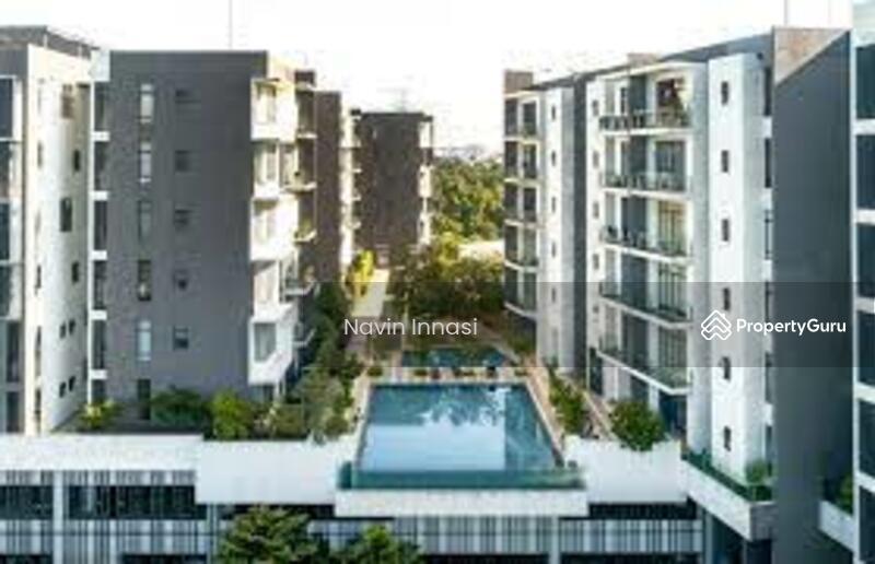 Temasya Kasih Condominium #163970132