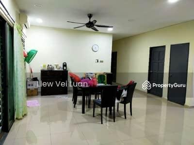Dijual - 1 1/2 storey Bungalow Kampung Cheras Baru for sale