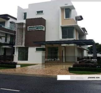 For Sale - Shah Alam Saujana glenmarie Bungalow Villa Sale! !