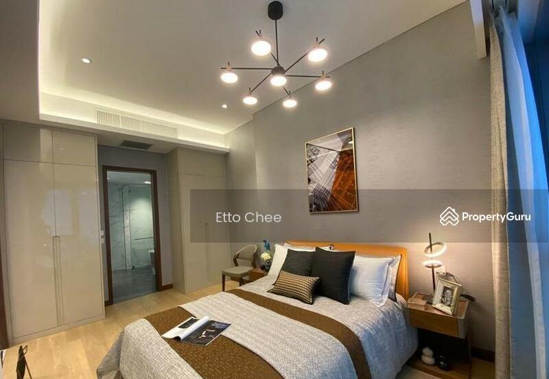 Core Residence @ TRX #164009830