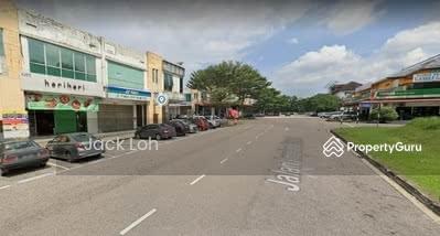 For Sale - Taman Impian Emas, 2 Storey Shop Office