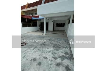 For Sale - Taman Bukit Kempas