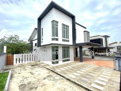 For Rent - Peridot Precint Emerald East Rawang, Kota Emerald