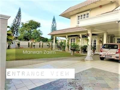 For Sale - Bungalow Seksyen 16 Shah Alam