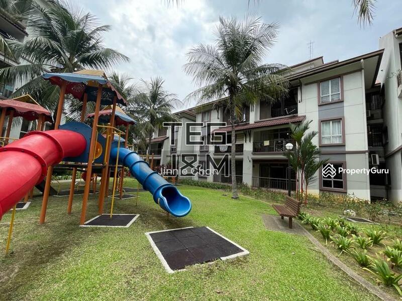 [1550 SF] Lake Condominium Kota Kemuning Pangsapuri Tasik Freehold Nr Amenities #164063814