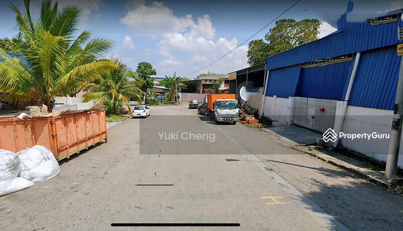 Desa Cemerlang Semi-D Factory 9000 sqft #164093316