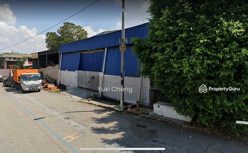 Desa Cemerlang Semi-D Factory 9000 sqft #164093320