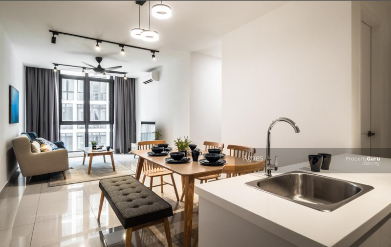 Zero D/P Bukit Jalil Pavilion Hilltop Condo! ! 100% Financing Loan! ! Only 1st home buyer #164101682