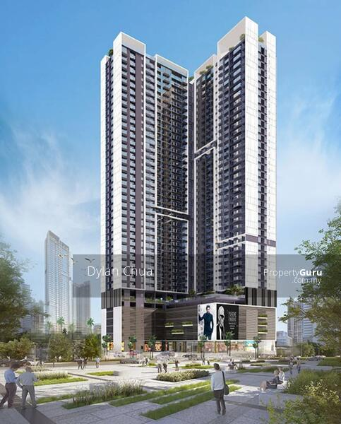 【HOT】RM200K (Next to KL-KLCC)+ LRT 1st SOHO Concept in Malaysia #164103076