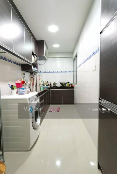 Sering Casuarina Apartment #164117902