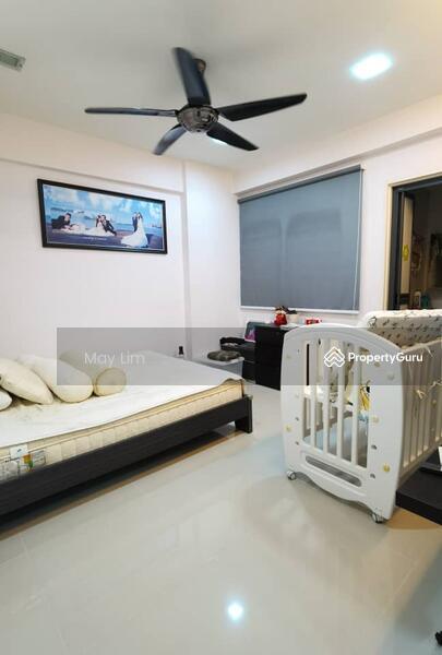 Sering Casuarina Apartment #164117922