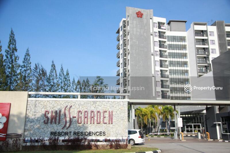 Swiss Garden Resort Residences Balok Kuantan #164136682