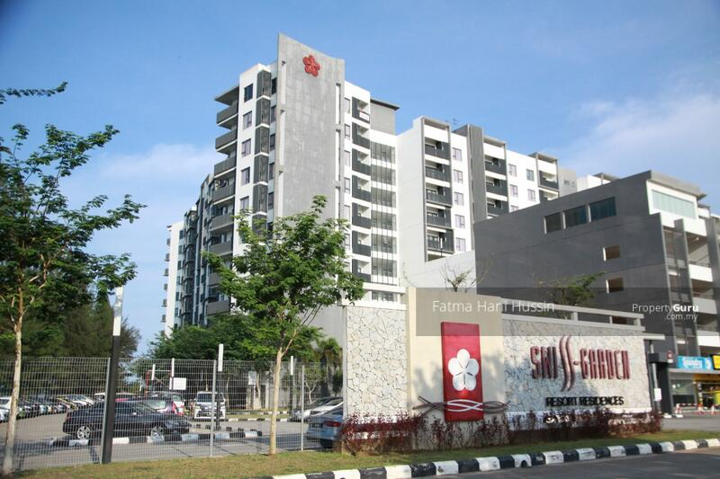 Swiss Garden Resort Residences Balok Kuantan #164136698