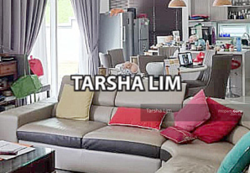 The Rafflesia @ Damansara Perdana #164153436