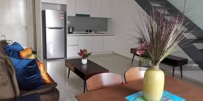 Disewa - EkoCheras Service Apartment