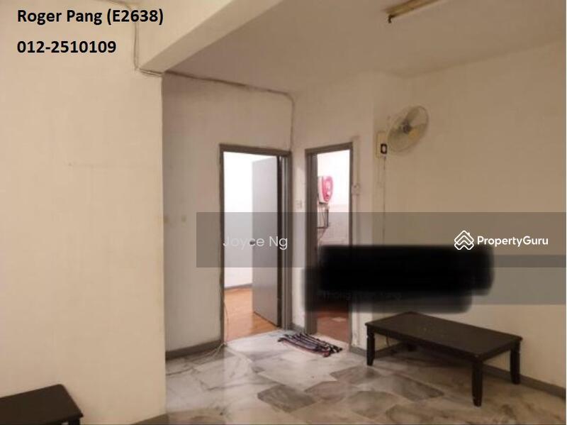 Sri Damansara Court Apartment For Sale #164155782
