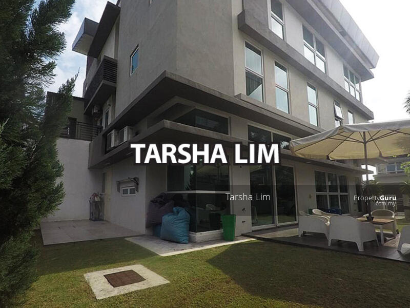 The Rafflesia @ Damansara Perdana #164155906