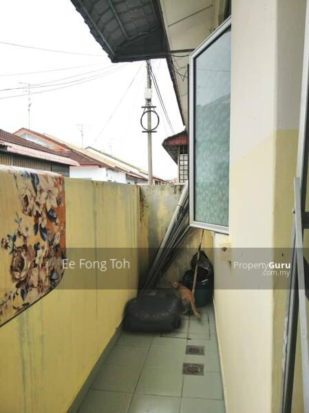 Setia Indah 1storey house with renovated #164160426