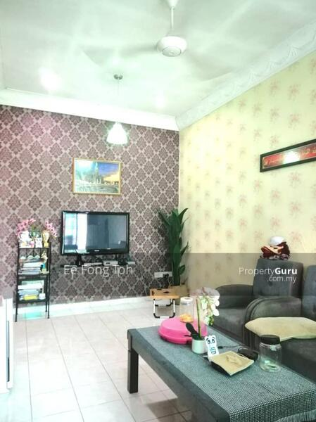 Setia Indah 1storey house with renovated #164160440