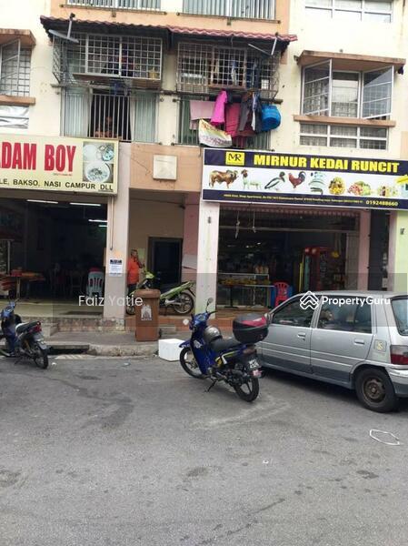 Vista Shop Apartment (Damansara Damai) #164161266