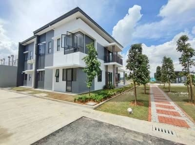 For Sale - NEW LAUNCH HILLTOP FREEHOLD 2 Storey House