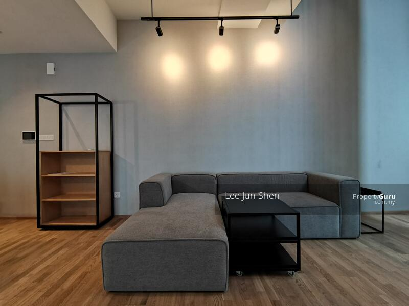 TWY Duplex Condos @ Mont Kiara #164177866
