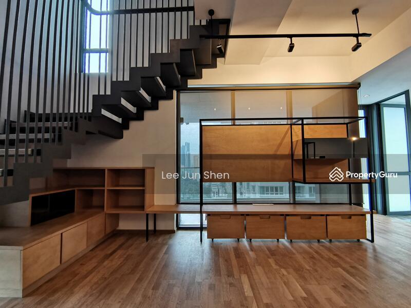 TWY Duplex Condos @ Mont Kiara #164177872