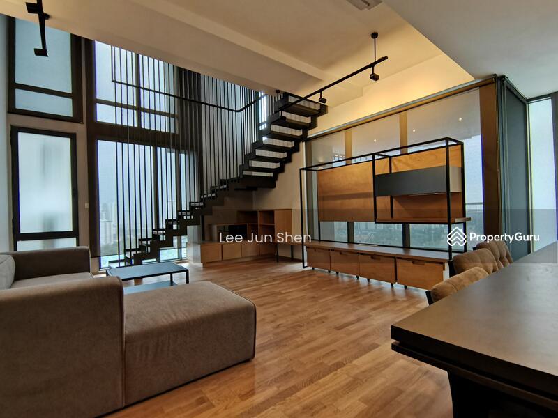 TWY Duplex Condos @ Mont Kiara #164178024