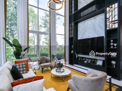 Dijual - Damansara Hilltop | Up to 25% Rebate | Furnished Partly (Branded)