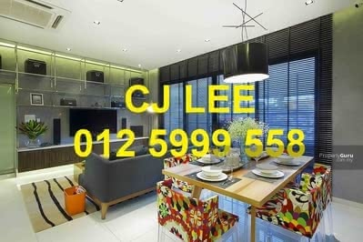 For Rent - Citizen @ Old Klang Road