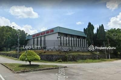 For Sale - Senawang Industrial Park, Senawang Integrated Industrial Park, Nilai, Seremban