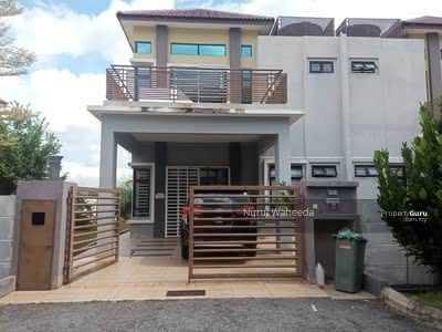 For Sale - 1/2 storey, Taman Nusa Intan, Senawang
