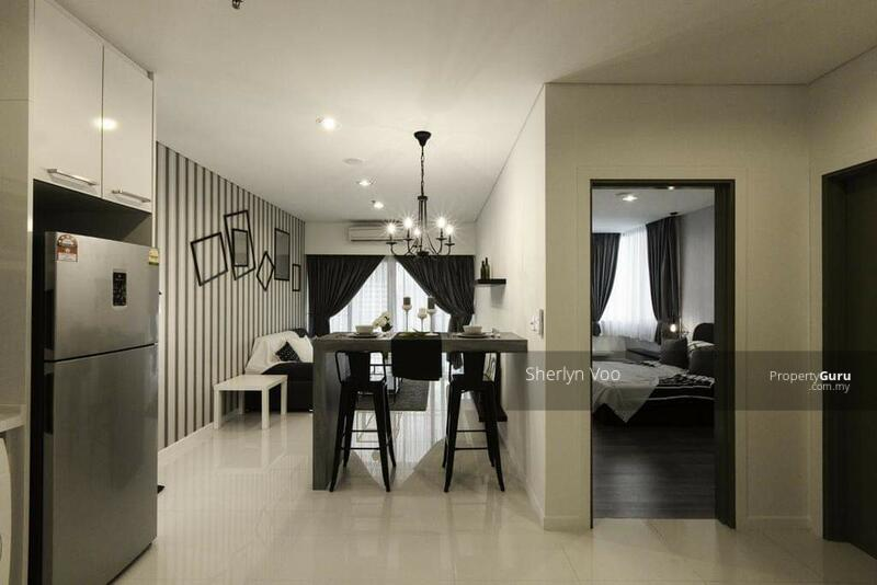 【 RM250K LOW Entry HIGH Return Investment 】University Condo & Airbnb Tourist Hotspot! #164204582