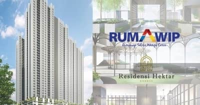 For Sale - New Rumawip at Cheras