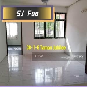 For Sale - Taman Jubilee Phase 3