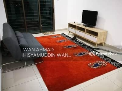 For Rent - Residensi Zamrud @ Kajang