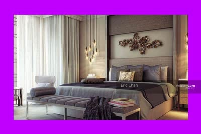 For Sale - [Fully Furnished] [Cashback 35K ] [Freehold] [ Semi D Condo]