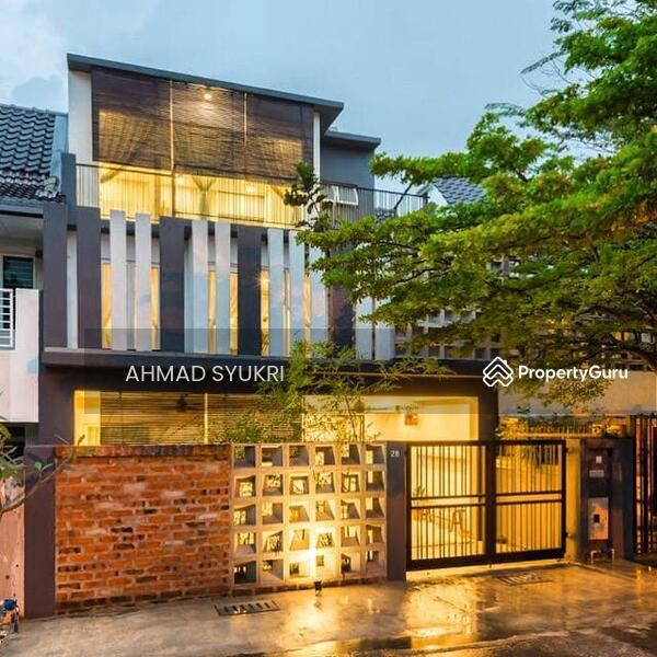 3 Storey Terrace Pinggiran Ukay, Ampang Jaya, Ampang #164234424