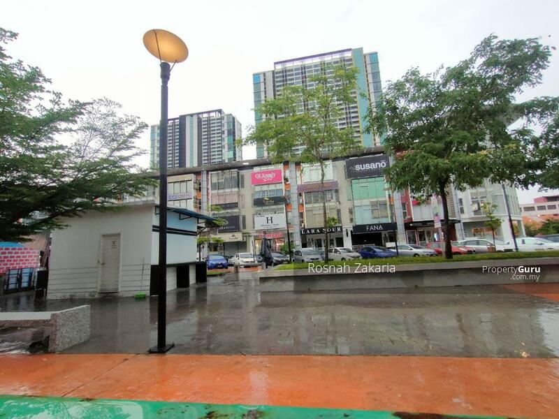 Ground floor Shoplot Plaza paragon point seksyen 9 Bandar baru bangi #164238118