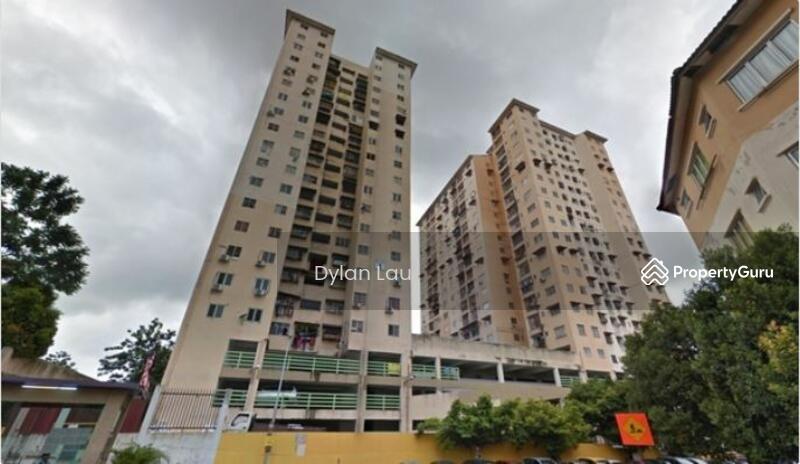 Puncak Desa Apartment #164250968