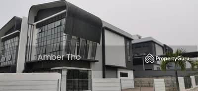 For Rent - Puchong Semi D Factory