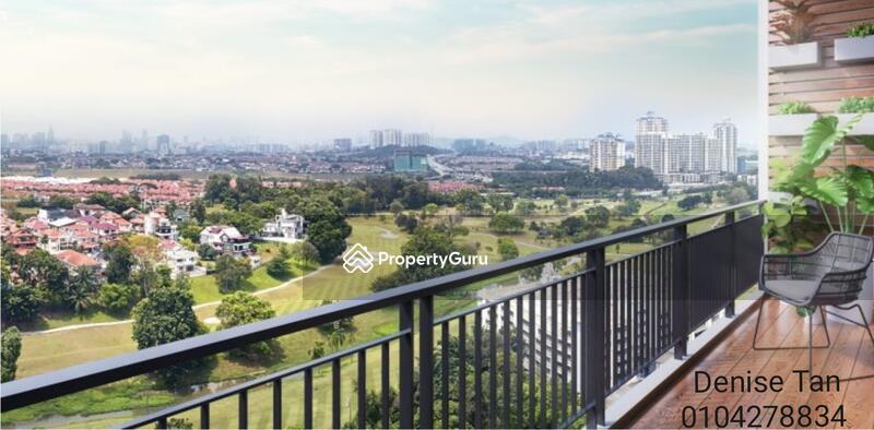 """""""BUKIT JALIL"""" New Condominium #164276508"""