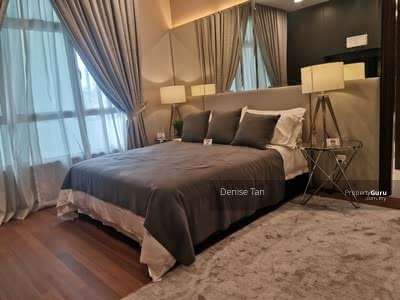 "For Sale - ""BUKIT JALIL"" New Condominium"