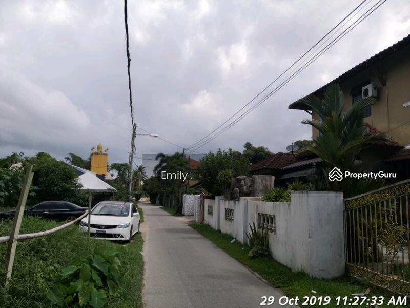 [Reduced RM323k] Freehold 2 Storey Detached House in Kampung Tanjong Chat, Kota Bharu, Kelantan #164268868