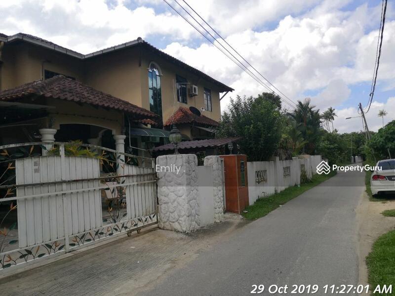 [Reduced RM323k] Freehold 2 Storey Detached House in Kampung Tanjong Chat, Kota Bharu, Kelantan #164268878