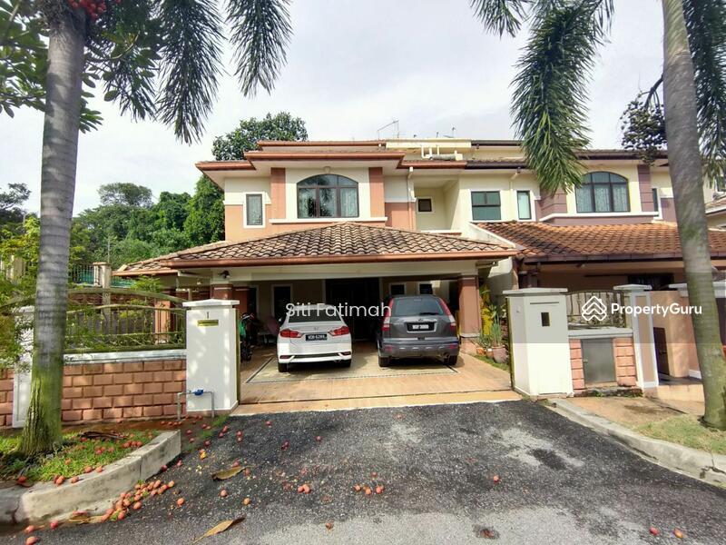 Sierra Damansara Jalan Camar Semi D Corner #164293856